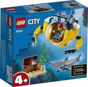 LEGO 60263 CITY Oceaniczna miniłódź podwodna p6