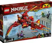 LEGO 71704 NINJAGO Pojazd bojowy Kaia p4