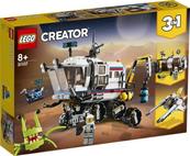 LEGO 31107 CREATOR Łazik kosmiczny p3
