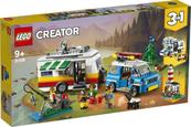 LEGO 31108 CREATOR Wakacyjny kemping z rodziną p3