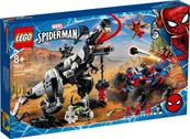 LEGO 76151 SUPER HEROES Starcie z Venomozaurem p3