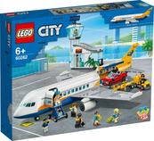 LEGO 60262 CITY Samolot pasażerski p3