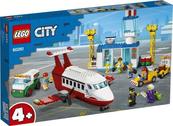 LEGO 60261 CITY Centralny port lotniczy p3