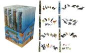 Zwierzęta mix (dzikie, morskie, na farmie, morskie) NO-1003386 cena za 1 tubę