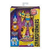 Transformers Cyberverse Deluxe E7053 HASBRO mix Cena za 1szt