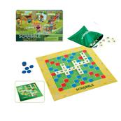 Scrabble Practice & Play Język angielski p6 GGB32 gra MATTEL