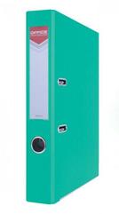 Segregator OFFICER z szyną PP A4 5,5cm turkusowy Office Products