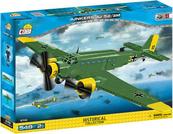 COBI 5710 Historical Collection WWII Junkers JU 52/3M 548 klocki