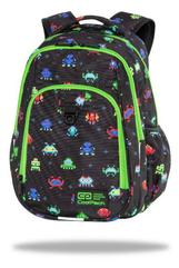 Plecak młodzieżowy - Strike L - Pixels CoolPack