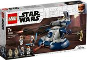 LEGO 75283 STAR WARS TM Czołg opancerzony p3