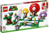 LEGO 71368 SUPER MARIO T Toad szuka skarbu - zestaw rozszerzający p4