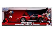 Auto Chevy Corvette Stingray 1969 1:24 Dickie