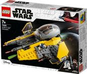 LEGO 75281 STAR WARS TM Jedi™ Interceptor Anakina p6