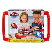 Play-Doh Wielki zestaw do grillowania E8742 HASBRO