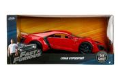 Auto Fast&Furious Szybcy i wściekli Lykan Hypersport 1:24 Dickie