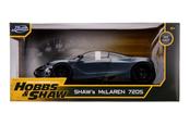 Auto Fast&Furious Szybcy i wściekli Shaw's McLaren 720S 1:24 Dickie