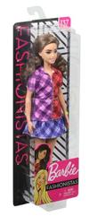 Barbie Lalka Fashionistas 137 GHW53 FBR37 p6 MATTEL