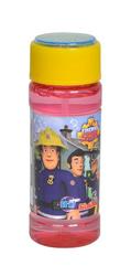 Bańki mydlane 2 rodzaje Strażak Sam Simba