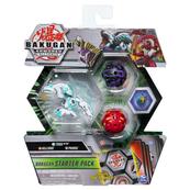 BAKUGAN Figurka Armored Alliance Starter pack s2 6055886 Spin Master
