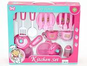 Zestaw kuchenny 522053 ADAR