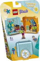 LEGO 41410 FRIENDS Letnia kostka do zabawy Andrei p4