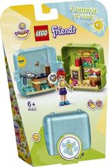 LEGO 41413 FRIENDS Letnia kostka do zabawy Mii p4