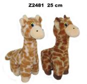 Żyrafa 2 kolory Cena za 1szt