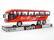 Autobus z napędem pod kloszem 518551 ADAR