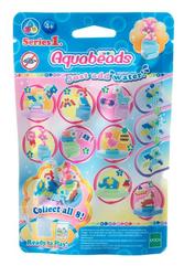 AQUABEADS Figurki do Kolekcjonowania Seria 1. Zwierzątka szaszetka p.24 31524 cena za 1 sztukę