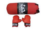 Zestaw bokserski duży 1002187