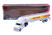 Ciężarówka, metal w pudełku 1003556