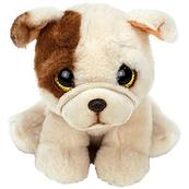 TY BEANIE BABIES Houghie bulldog 15cm 40175
