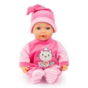 Bayer Lalka bobas płaczący ze łzami 38cm Lalka Tears Baby 93809AA