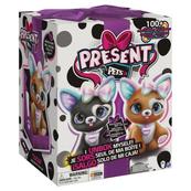 Present Pets Interaktywny piesek Glitter elegancik 6059159 Spin master