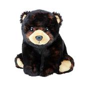 TY BEANIE BABIES Kodi brązowo-czarny niedźwiedź 15cm 40170