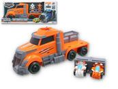 Auto ciężarowe GAZELO