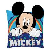 Poduszka 3D Mickey 35x35 cm DIAKAKIS