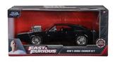 Auto Fast&Furious Szybcy i wściekli 1970 Dodge Charger 1:24 Dickie