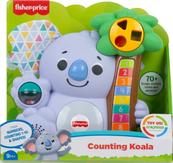 Fisher-Price Linkimals interaktywna Koala GRG64 p2 MATTEL