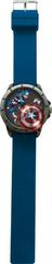 Zegarek analogowy w metalowym opakowaniu Avengers MV15785 Kids Euroswan