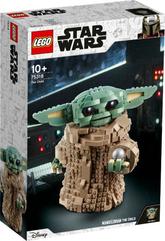 LEGO 75318 STAR WARS TM Dziecko Yoda