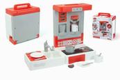 Kuchnia mini Tefal COOK & GO elektronicza 312401 Smoby