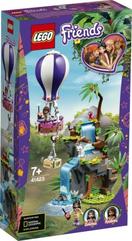 LEGO 41423 FRIENDS Balonem na ratunek tygrysowi p4