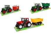 Traktor z maszyną rolniczą 087441 GAZELO cena za 1 szt