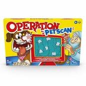 Operacja - Pies PET SCAN (gra planszowa)