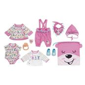 BABY born® Zestaw akcesoriów dla noworodka 828144 ZAPF