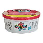 Play-Doh SAND SHIMMER STRETCH Brokatowy Piasek F0102 p5 HASBRO mix