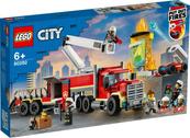 LEGO 60282 CITY Strażacka jednostka dowodzenia p3