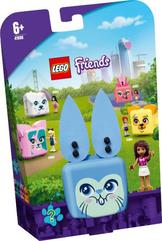 LEGO 41666 FRIENDS Kostka Andrei z królikiem p5