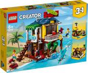 LEGO 31118 CREATOR Domek surferów na plaży p3